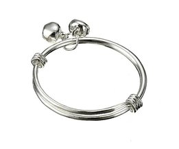 Baby Bracelet With Bubbles