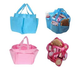 Diaper Organizers In Two Colors