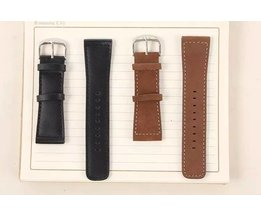 Leather Band For Apple Watch (38Mm)