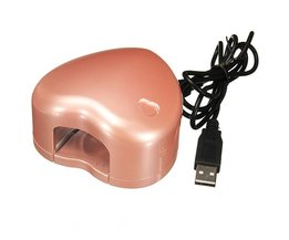 Nail Dryer With USB