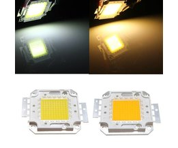 LED Lamp 28-34V 4000Lm 80W White / Warm White