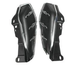 Harley Deflectors For Multiple Harley Davidson Types