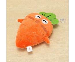 Carrot Cuddle
