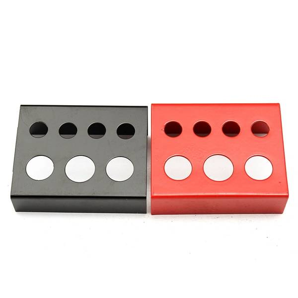 Tattoo Ink Tray In Black Or Red - Buy online - Cheapest   MyXL ...
