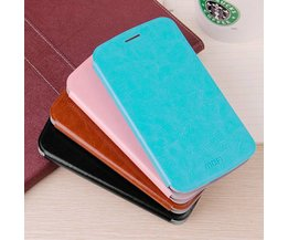 Leather Case For Samsung Grand Duos