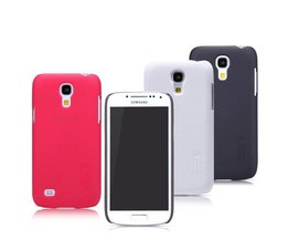 Nillkin Case And Screen Protector For Samsung I9190 Galaxy S4 Mini