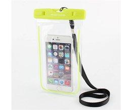 Waterproof Phone Case Universal