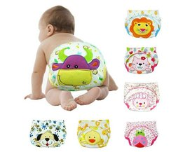 Reusable Diaper With Animal