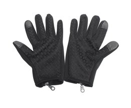 Gloves For The Smartphone