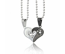 Friendship Chains With Heart