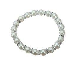 Pearl Bracelet 8MM