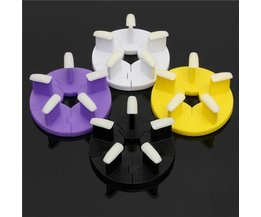 Nail Art Supplies Holder For Artificial Nails