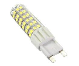 LED E14 Or G9 Lamp