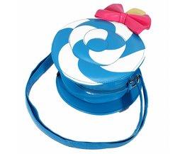 Kids Bag Mini Lolly Shape