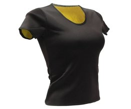 Yoga T-Shirt For Women In Multiple Sizes