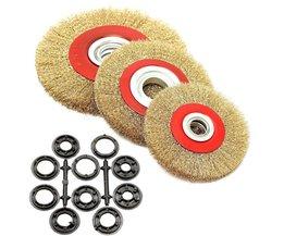Polishing Tools Wheel
