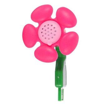 USB Air Fresheners In Flower Shape