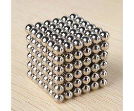 Magnetic Ballet Puzzle 216Stuks