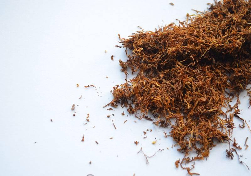 Tabak bewaren, hoe moet dat?