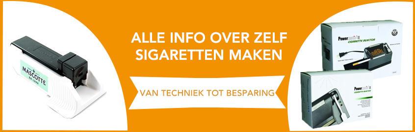 sigarette info
