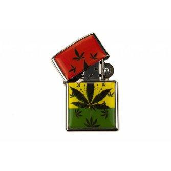 Benzine Aansteker Jamaica
