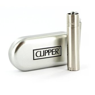 Bulldog Aansteker Clipper