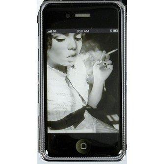 Sigaretten Box iphone