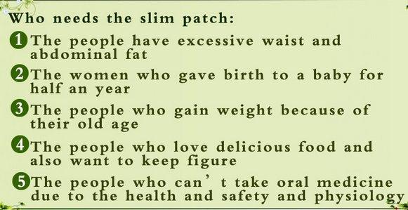 Slim Patch Magnet (10 pcs)