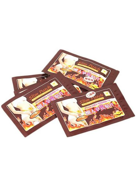 Slim Patch Fat Burning (40 pcs)