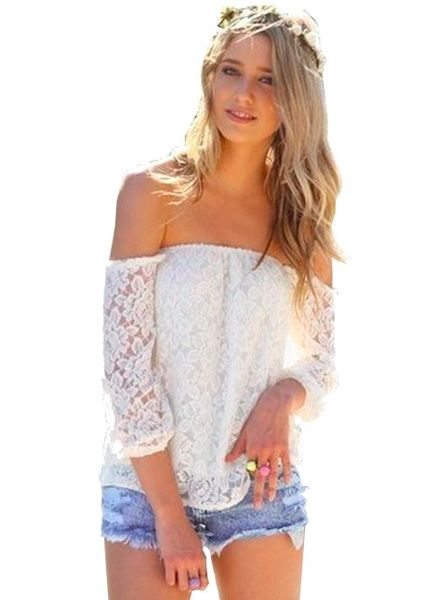 Top Lace Zoe