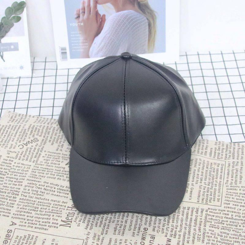 Cap Leather Zola