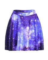 Skirt Galaxy I