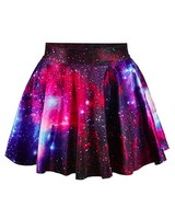 Skirt Galaxy II