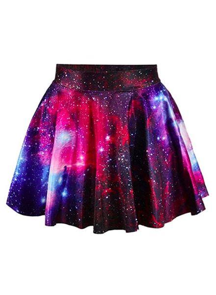 Skirt Galaxy II