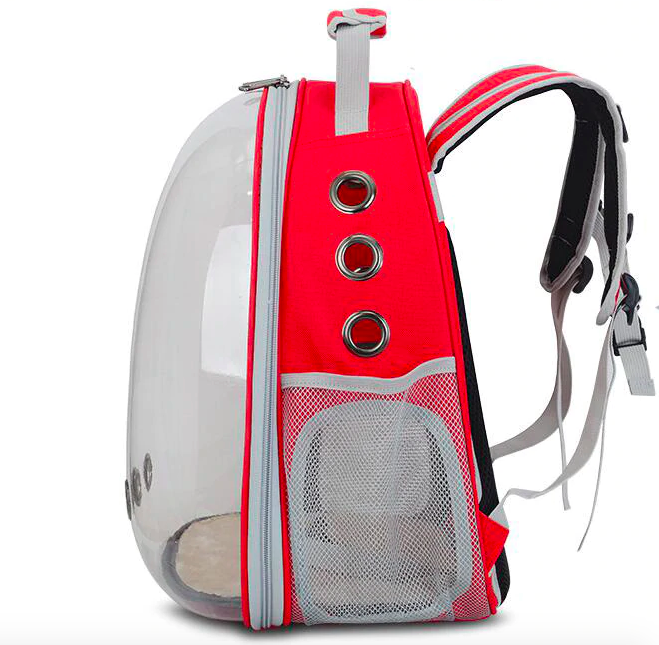 Pet Bag (Cat Dog Backpack)