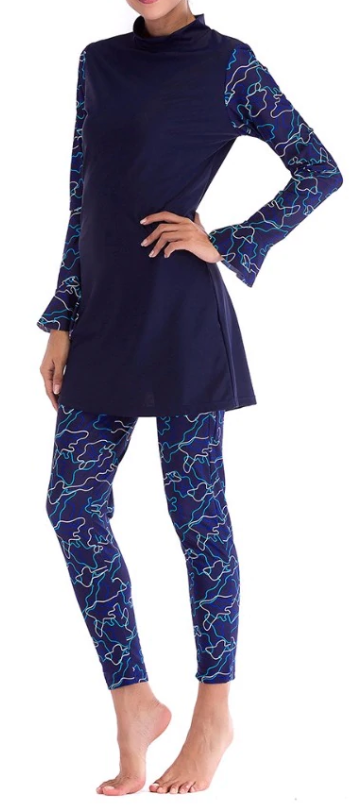 Burkini Shamira