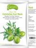 AL'iver Exfoliating Baby Foot Mask Olive Oil