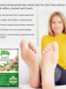 Foot Repair Mask Bio-Active HEMP Oil