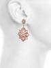 Earrings Zafia
