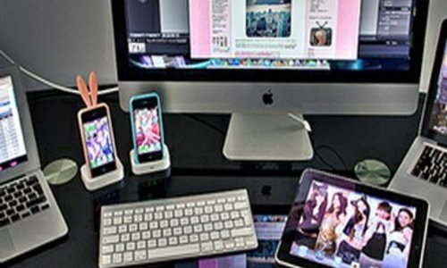 Phones & Accessoires