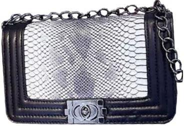 Boya Bag Python
