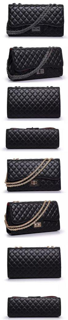Bag Chain Flap (M)