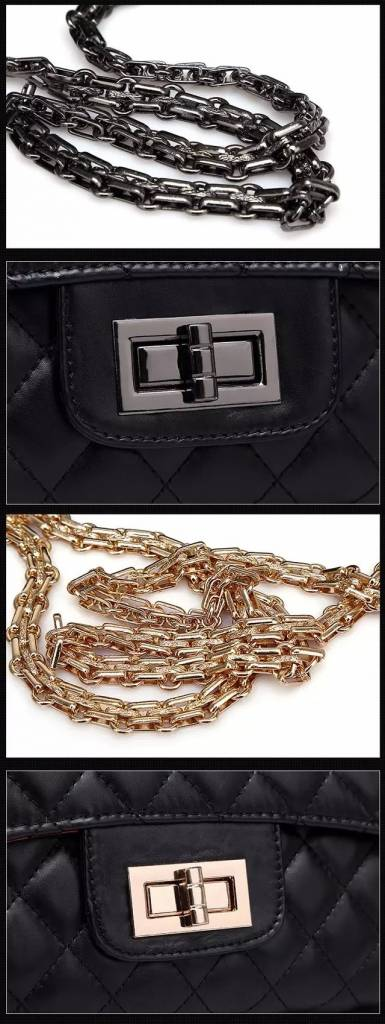 Bag Chain Flap (L)