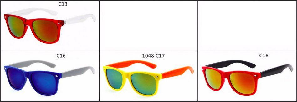 Sunglasses Elwood