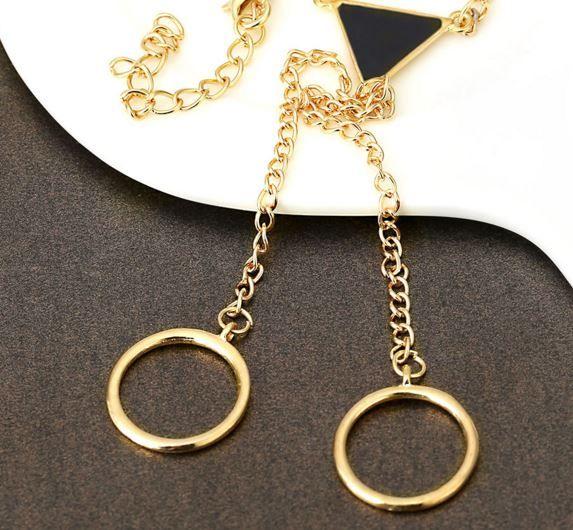 Hand Chain Sofia
