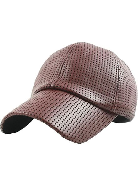 Cap Leather Davide