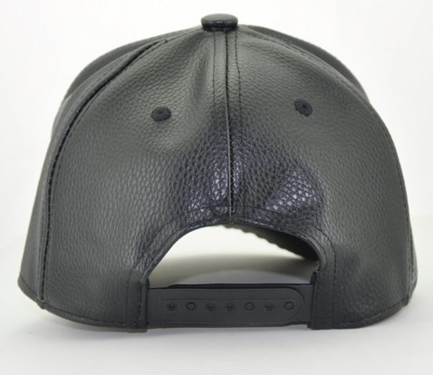 Cap Leather Solid