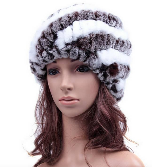 Beanie Fur Carla