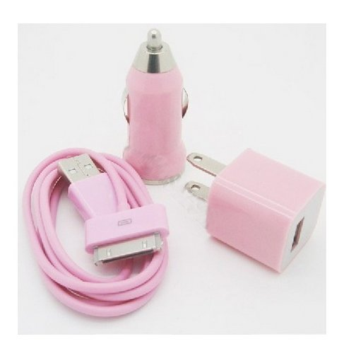 Phone Charger Set 3in1