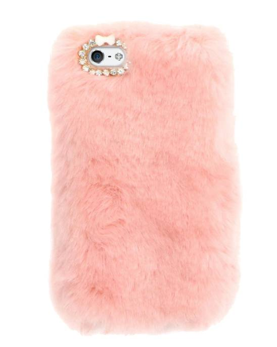 Phone Case Fluffy